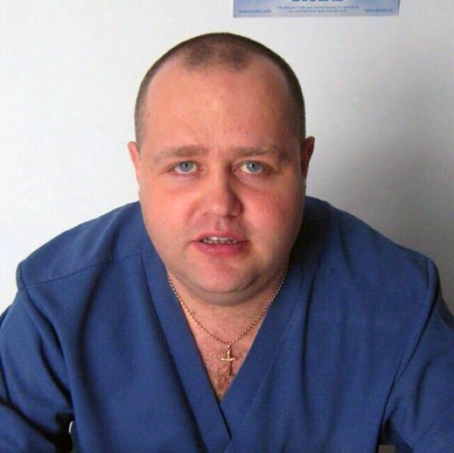 Волошин Юрій Любомирович
