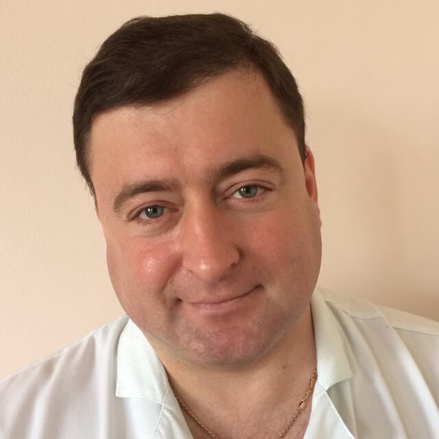 Зінкевич Олександр Васильович