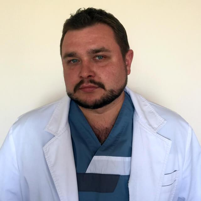 Хохлов Олександр Ігорович